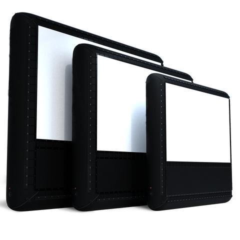 Nafukovací Projekční plátno | letní kino | Airscreen