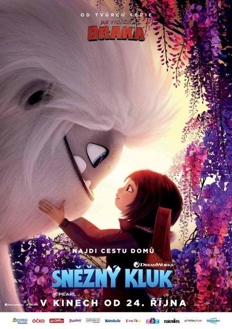 sněžný kluk Tipy na film